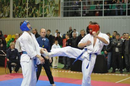 Kauno miesto taurė 2011