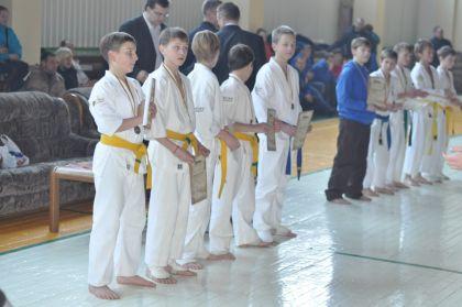 Tarptautinis Akmenės turnyras 2010