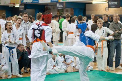 Baltijos taurė varžybos 2011