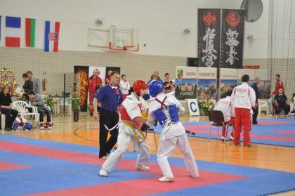 Europos jaunučių čempionatas 2011 Lenkija