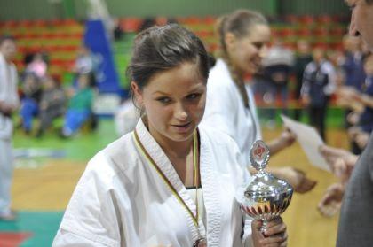 Lietuvos jaunių čempionatas 2009-02-07
