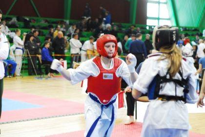 Lietuvos jaunučių čempionatas 2010-04-24