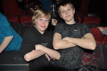 Lietuvos jaunučių čempionatas 2011-03-26