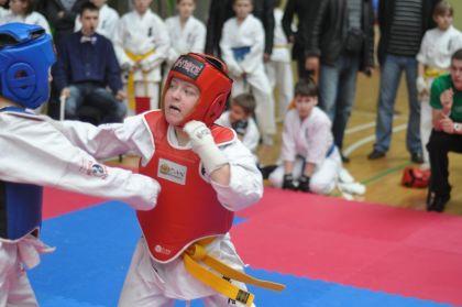 Lietuvos vaikų čempionatas 2012-04-14