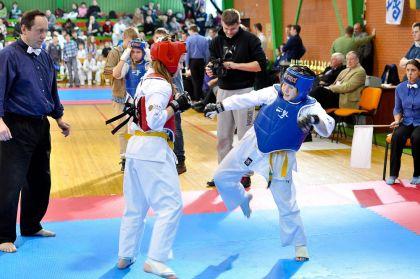 Lietuvos vaikų čempionatas 2013