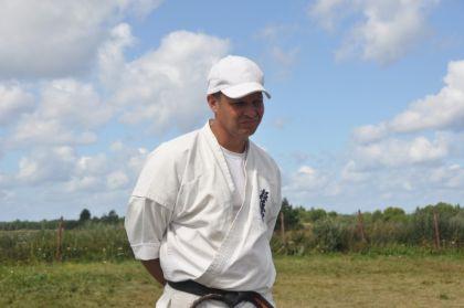 Lietuvos vasaros stovykla 2009