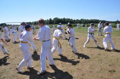 Respublikinė stovykla 2010 (2 pamaina)