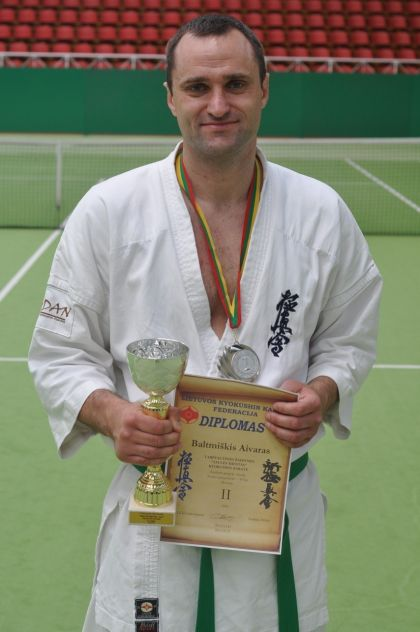 Lietuvos suaugusiųjų taurė 2011 (Šiauliai)