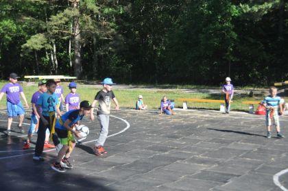 Shodan stovykla 2015 1 pamaina