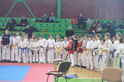 Lietuvos vaikų čempionatas 2011-03-05