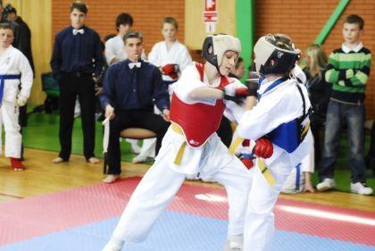 Lietuvos vaikų čempionatas 2010-04-11