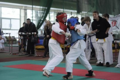 Vilniaus atviras čempionatas 2010-02-21